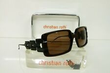 Originale Sonnenbrille CHRISTIAN ROTH CR 14265 BR