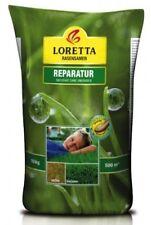 Loretta Reparatur Rasen 10 kg für ca.500 m²  Rasensamen, Grassamen