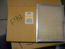 Wix air filter 46585 caterpillar equipment construction industrial commerical