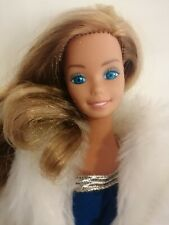 BARBIE FABULOUS FUR SUPERSTAR
