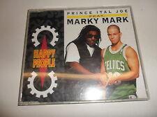 Cd  Prince Ital Joe Feat. Marky Mark  – Happy People