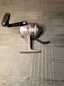 Zebco UL4  Classic  Feather Touch Reel. Works