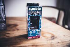 Sunlite SL20/BLB/ PK 20W CFL Light Bulb Medium Base 4 Pack