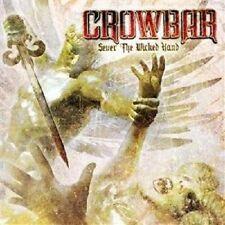 "CROWBAR ""SEVER THE WICKED HAND"" CD ------12 TRACKS------ NEU"