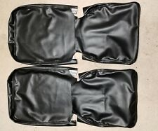 Set of 2 Jeep forward control fc150 fc170  re-upholstery. All colors!