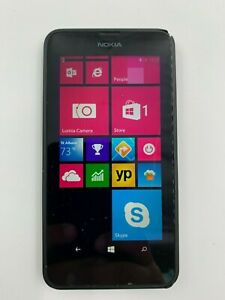 Nokia Lumia 635 - 8GB - Black  Smartphone