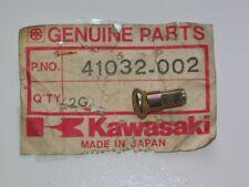Kawasaki AE 50 80 Speichennippel Nippel spoke nipples 41032-002 / 41032-1070 NOS