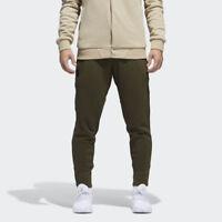 adidas Harden Pants Men's Sweatpants James Harden Dark Khaki Black Athleticwear