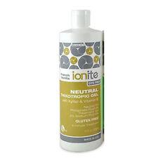 Sky Choice Neutral Phosphate Fluoride Gel French Vanilla Dye Free (17oz)