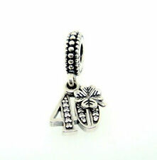 Letters, Numbers & Words Costume Charms & Charm Bracelets