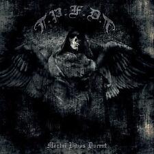 The PETE Flesh DEATHTRIP-mortui vivos Docent (lim.200 Black V * SWE Death métal)