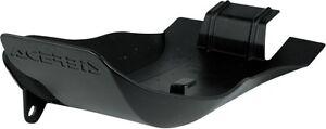 Acerbis Skid Plate  Black 2160230001*