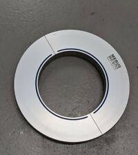 MERUS RING Wasserreinigung Filter Rost Kalk Industrielle Anwendungen Immobilien