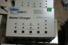 Skc Master Charger 223 424 For Aircheck 224 Battery Pack Pumps