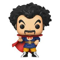 Funko Dragon Ball Super POP Hercule Vinyl Figure NEW IN STOCK