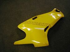 Ducati 900SS 1997 RH Fairing Yellow OEM