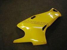 Ducati 900SS 1997 RH Fairing Yellow OEM