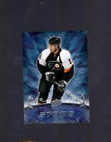 Simon Gagne Philadelphia Flyers #28/100 Serial Numbered Artifacts Hockey Card