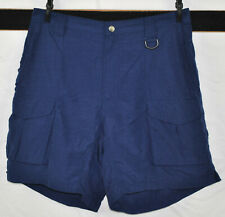 Columbia PFG Cargo  Shorts Size  Medium