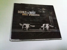 "BRUCE SPRINGSTEEN ""DEVILS & DUST"" CD SINGLE 1 TRACKS"