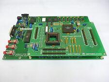 MOTOROLA M68HC11EVS EVALUATION SYSTEM M68HC11PFB M68HC11KMNP