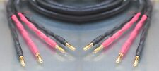 2x3,00m Sommercable ELEPHANT SPM440 / single-wiring Speaker-Kabel der TOP-Klasse