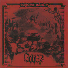 Gouge  – Beyond Death (CD)