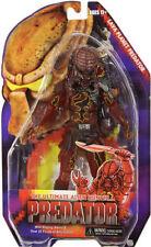 NECA The Ultimate Alien Hunter Lava Planet Predator Series 10 Action Figures Toy
