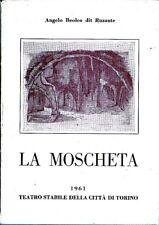La Moscheta - Angelo Beolco dit Ruzante