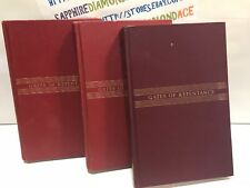LOT OF 3 GATES OF REPENTANCE BOOKS. JUDAISM. ISRAEL. Used.