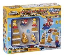 ya07442 Super Mario Bros Balance World Game Stage04 include 10 Figures Limited