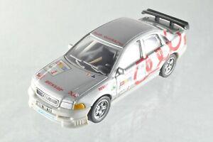 "JQ071 High Speed 1:43 Audi A4 STW ""Audi Quattro Sport"" #1 A+/-"