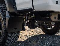 Bushwacker MUD-50054 TrailArmor Mud Flaps Fits 19-21 1500