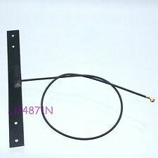 Internal Antenna WIFI Wlan 3G GSM U.fl IPX connector 22cm cable PCB 92*8.5*1.0mm