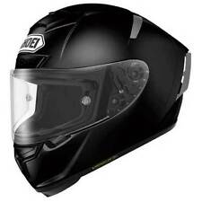 Shoei Gloss Plain Full Face Motorcycle Helmets
