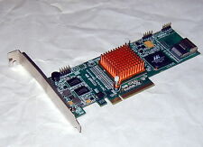 HighPoint RocketRAID 3510 4 Channel SATA II 3Gb/s PCI-E RAID Controller Card