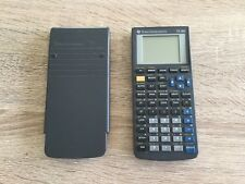 Calculatrice TEXAS INSTRUMENTS graphique TI-80