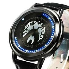 Anime My Neighbor Totoro Collector's Edition Touch LED Watch