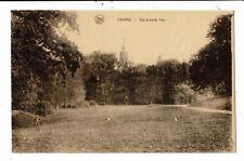 CPA-Carte Postale Belgique- Chimay- vue prise du Parc  VM8553