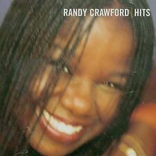 Hits by Randy Crawford (CD, Oct-2002, Warner Bros.) [Australian Import] NEW