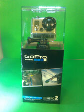 GoPro HD Hero2 Motorsports 1080P Racing Camera Waterproof Hero 2 CHDMH-002 HDMI