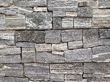 ZClad- Natural Stone Cladding- Natural Stone Veneer- Norwegian Blue-Grey- SAMPLE