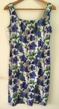 Womens NWOT Viva La Body Floral  Summer Dress Size Large