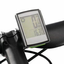 RockBros 26 Function Cycling Computer Speedometer Speed Cadence Heart Rate