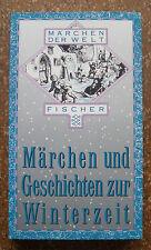 Märchen und Geschichten zur Winterzeit