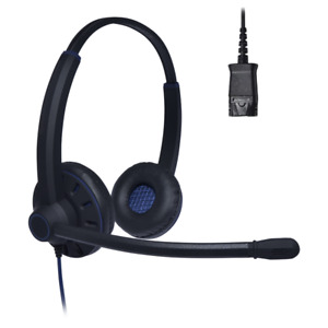 Everyday BInaural Noise Cancelling Headset