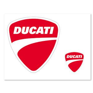Ducati Aufkleber 987700759