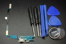 Samsung S4 I9505 REV25 Port Flex de Charge + Mic + Paquet de Outils d'ouverture