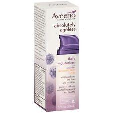 AVEENO Naturals Absolutely Ageless Daily Moisturizer, Blackberry 1.7 oz