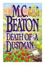 Death of a Dustman (Hamish Macbeth Mysteries